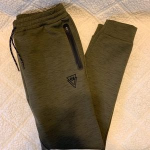 The Lost Breed Joggers
